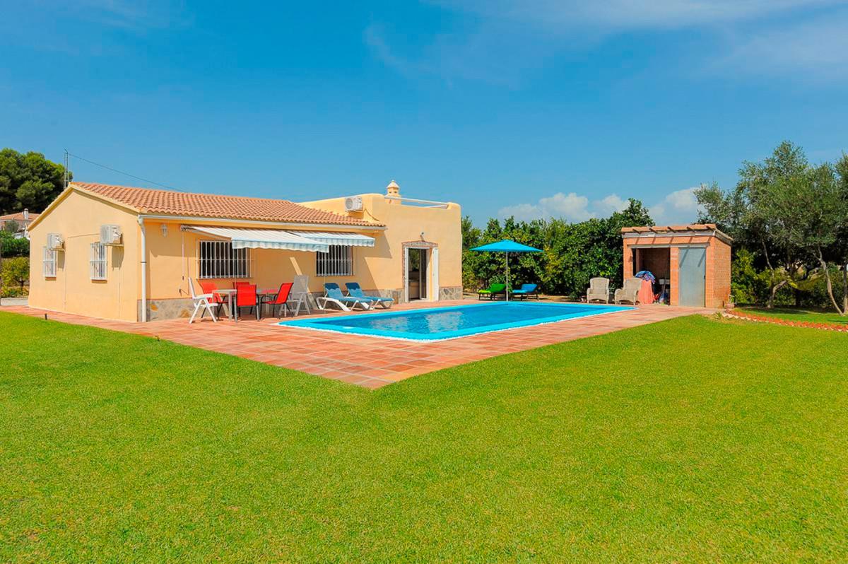 House in Alhaurín el Grande R3876040 5