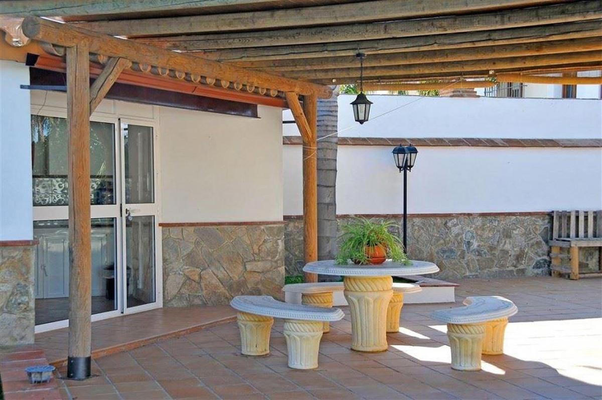 House in Alhaurín el Grande R3895276 16