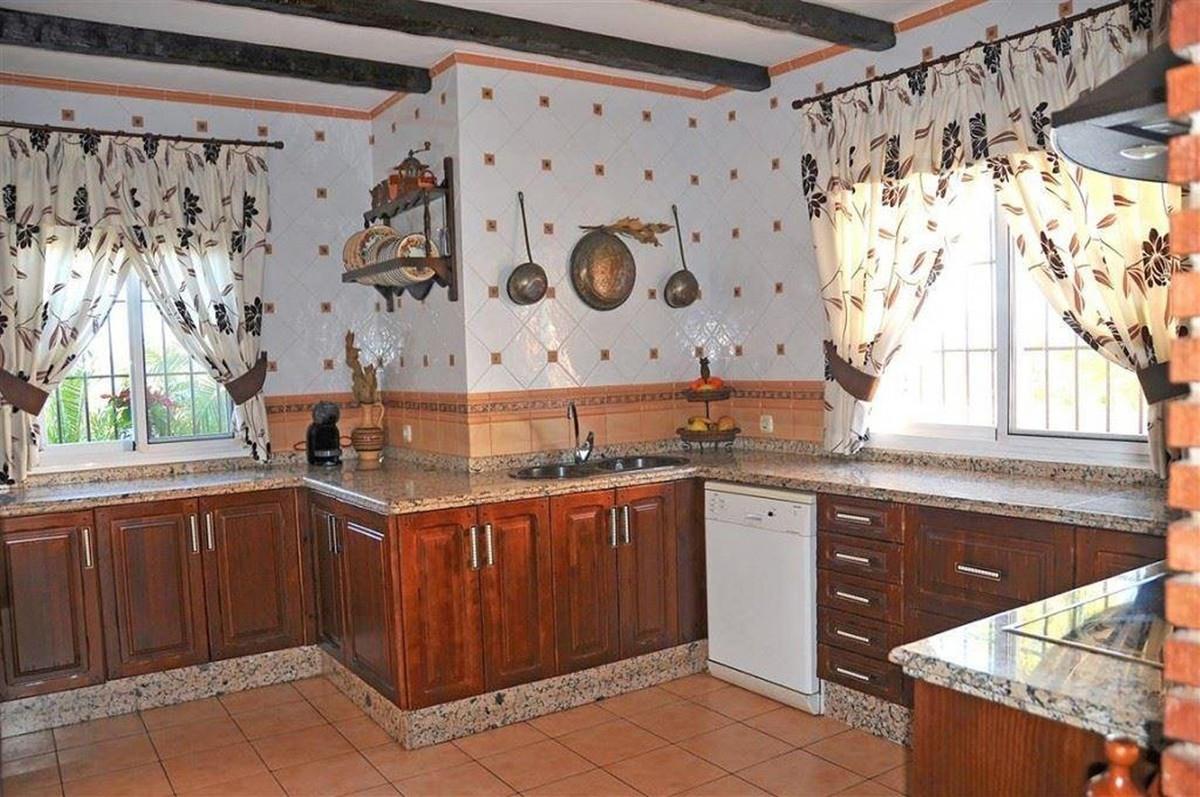 House in Alhaurín el Grande R3895276 20