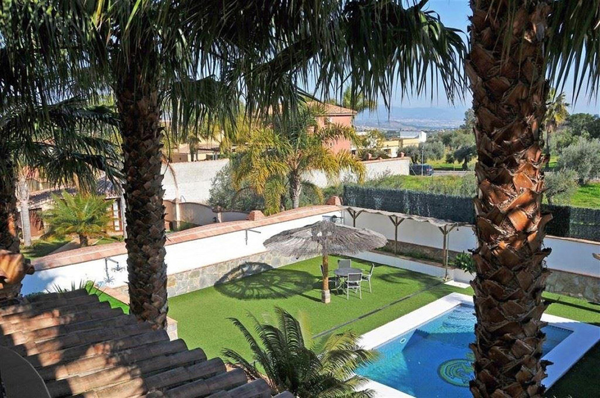 House in Alhaurín el Grande R3895276 21