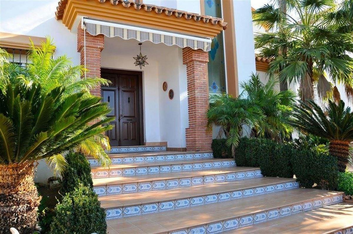 House in Alhaurín el Grande R3895276 22