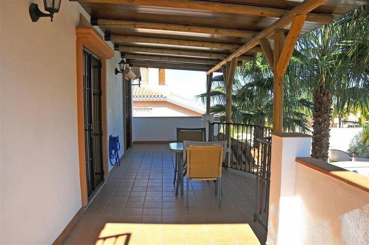 House in Alhaurín el Grande R3895276 3