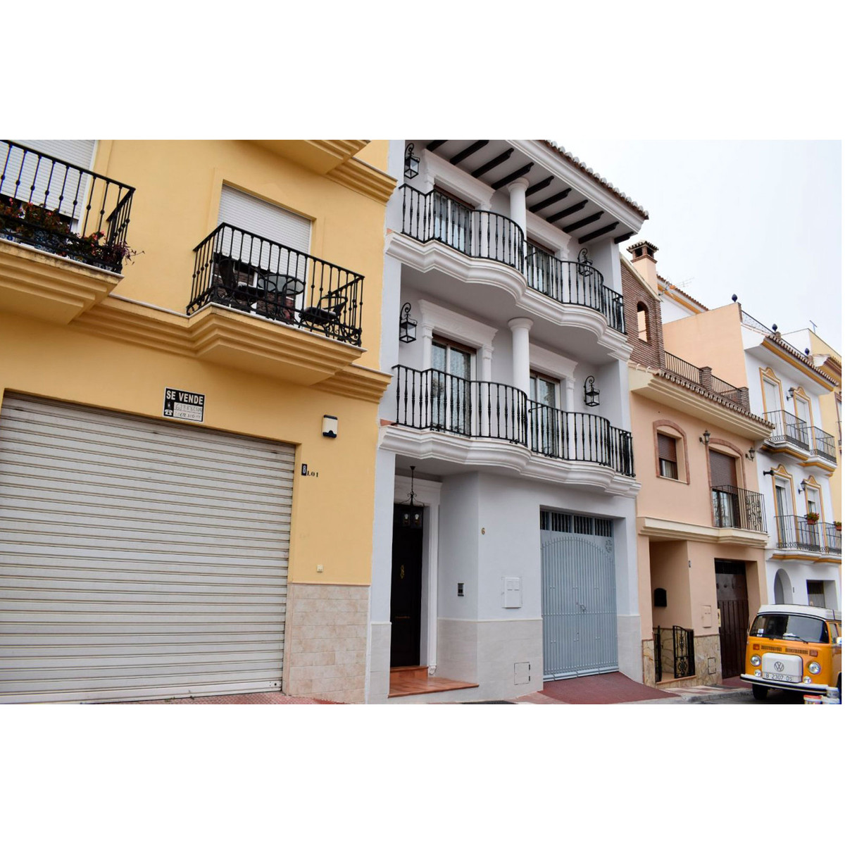 House in Alhaurín el Grande R3848437 17
