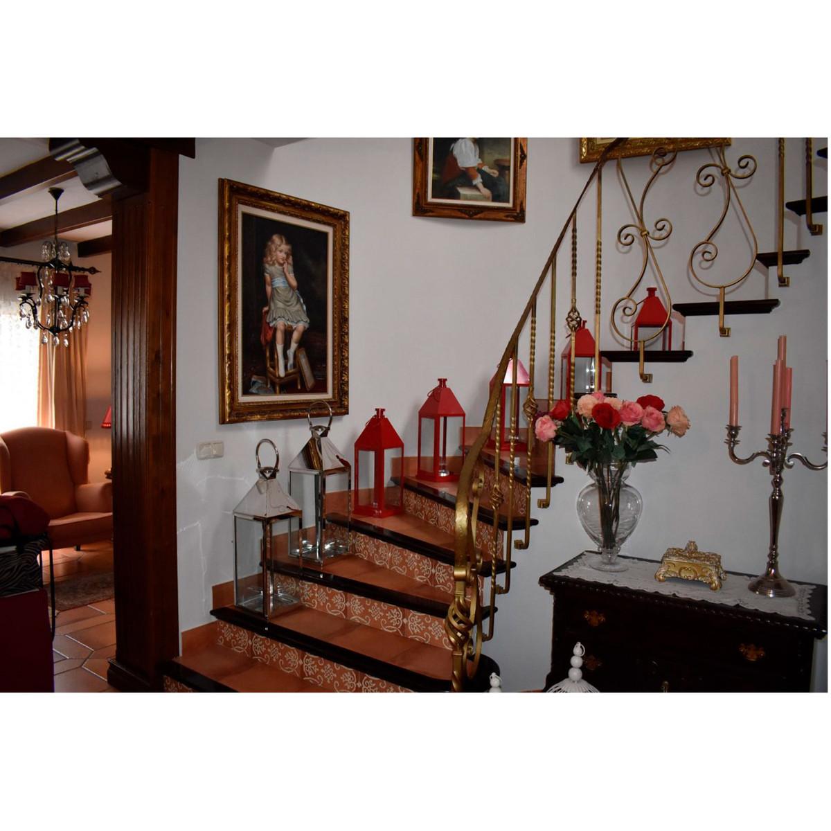 House in Alhaurín el Grande R3848437 31
