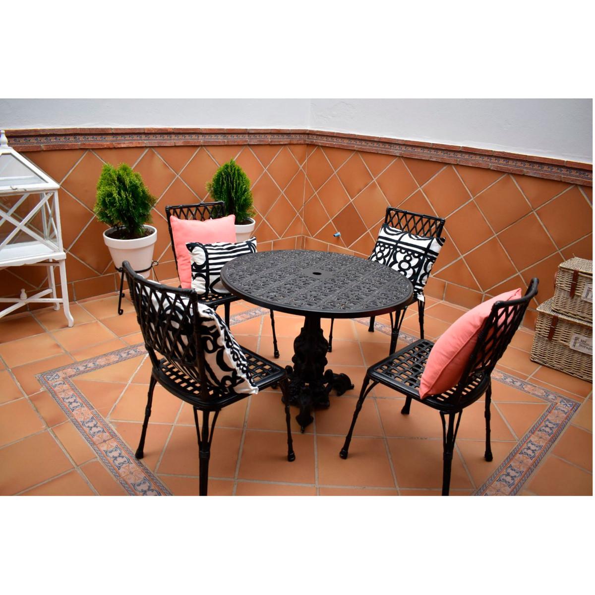House in Alhaurín el Grande R3848437 38