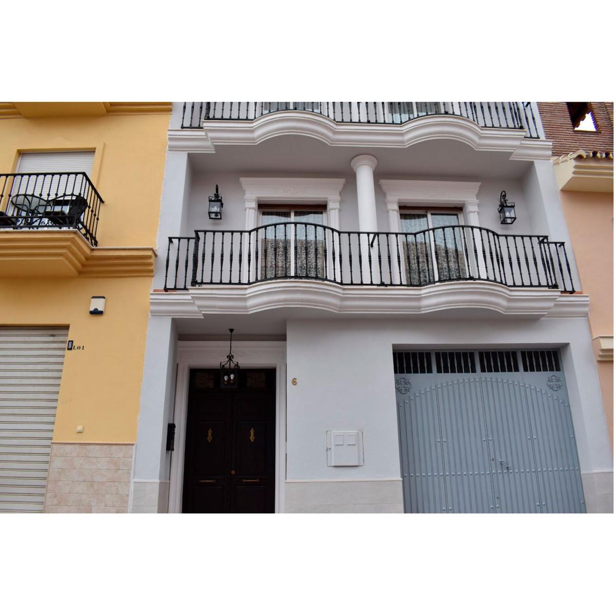 House in Alhaurín el Grande R3848437 6
