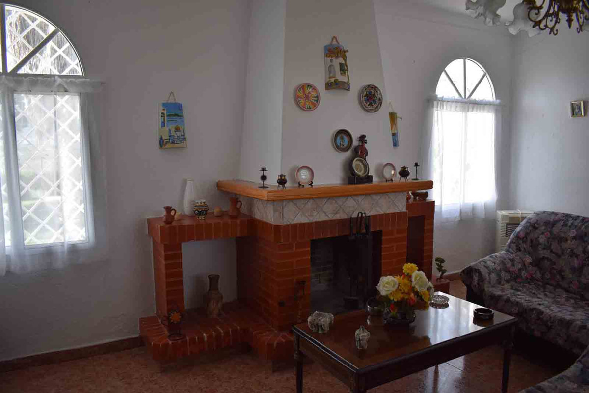 House in Alhaurín el Grande R3799567 12