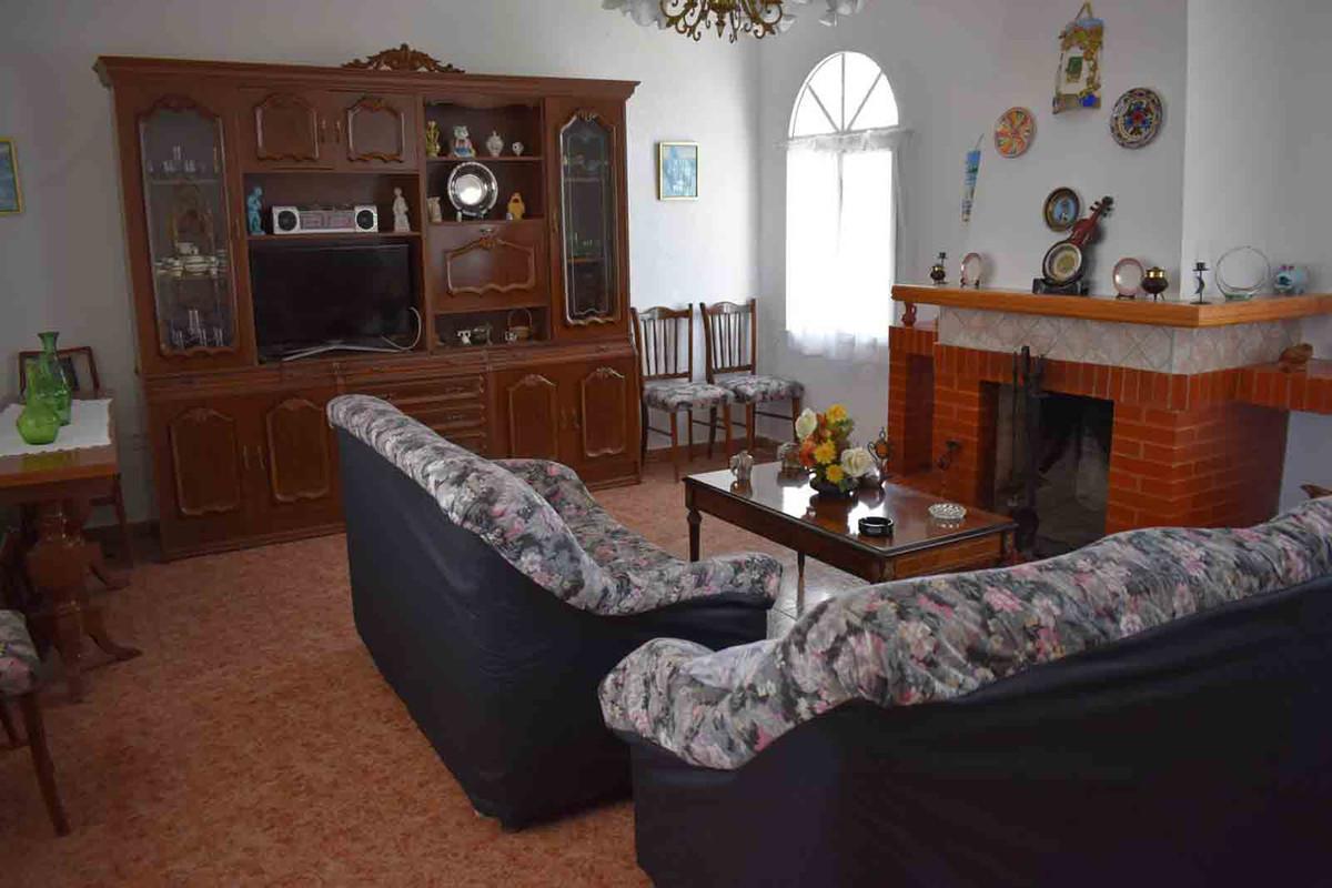 House in Alhaurín el Grande R3799567 13