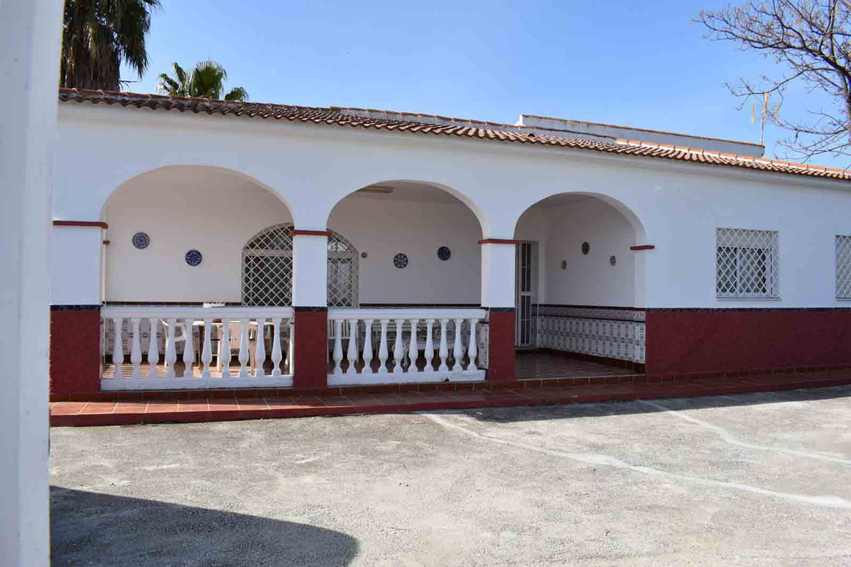 House in Alhaurín el Grande R3799567 2