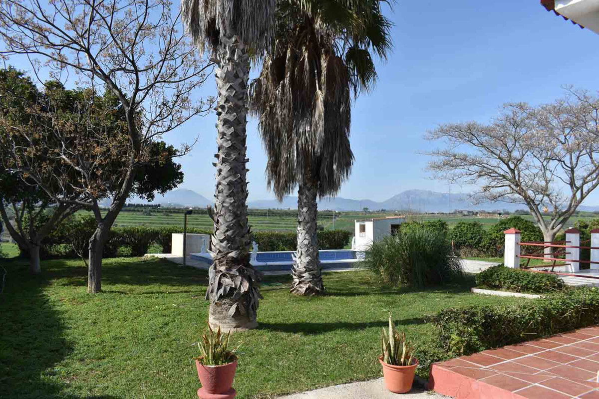 House in Alhaurín el Grande R3799567 20