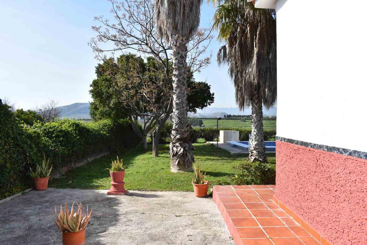 House in Alhaurín el Grande R3799567 21