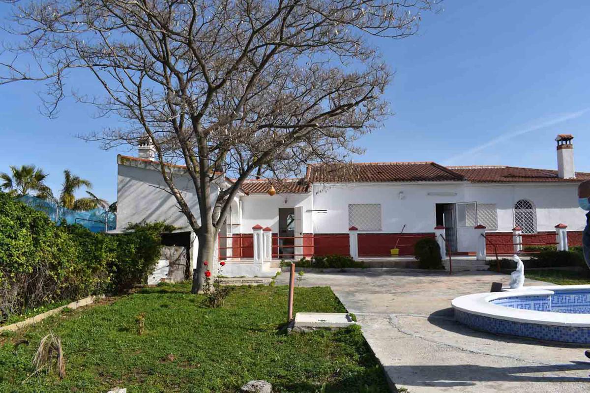 House in Alhaurín el Grande R3799567 24