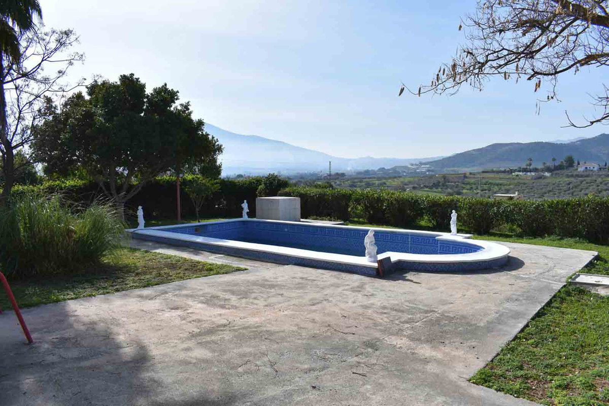 House in Alhaurín el Grande R3799567 9
