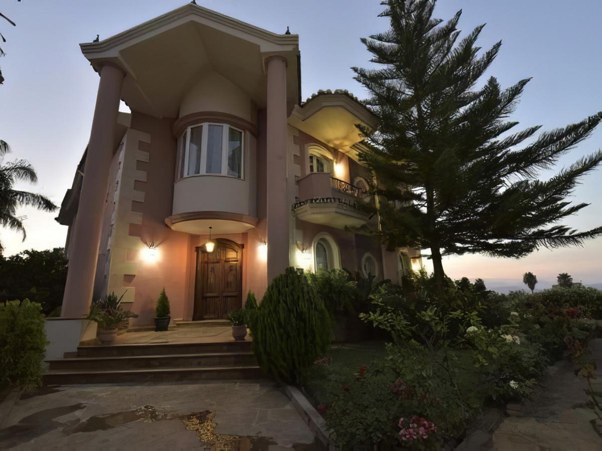 Hus in Alhaurín el Grande R3930844 3