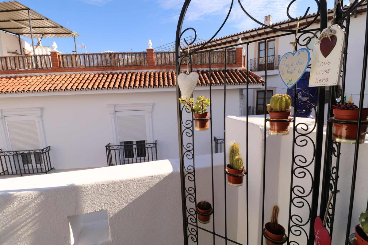 House in Alhaurín el Grande R3792994 22