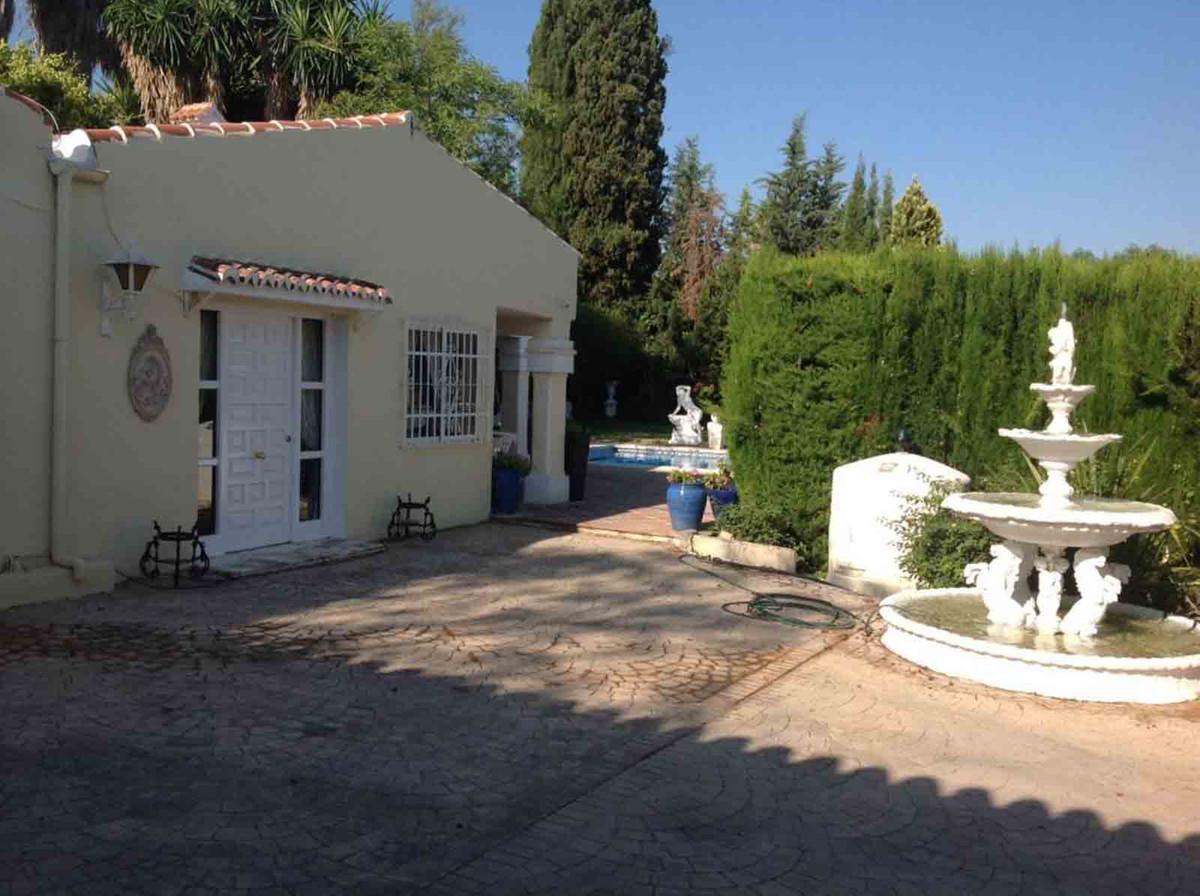 Hus in Alhaurín el Grande R3793273 12