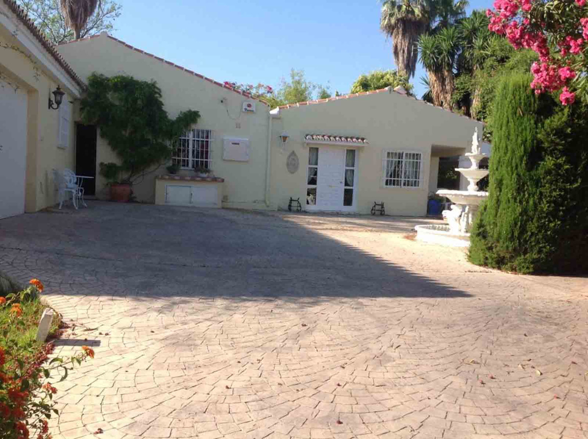 House in Alhaurín el Grande R3793273 15