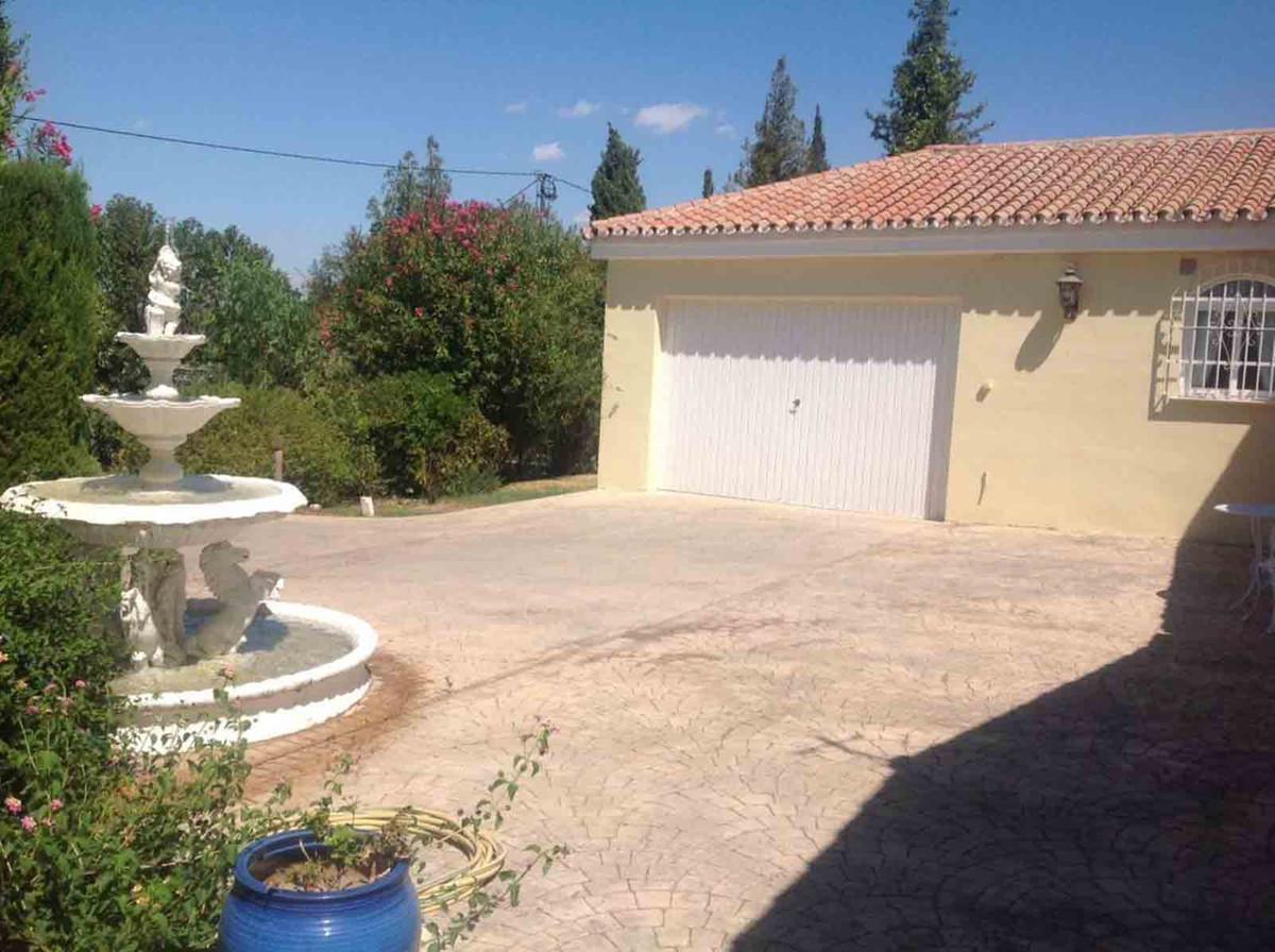 House in Alhaurín el Grande R3793273 17