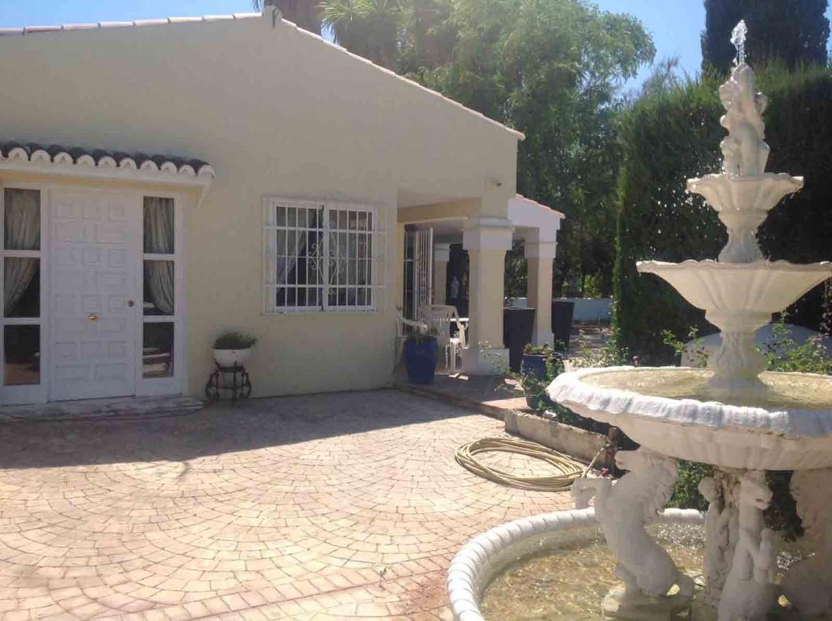 House in Alhaurín el Grande R3793273 18