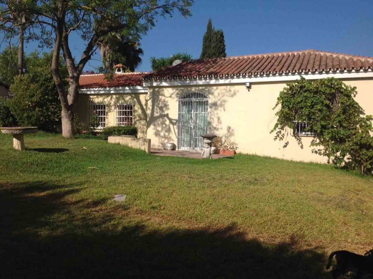 House in Alhaurín el Grande R3793273 2