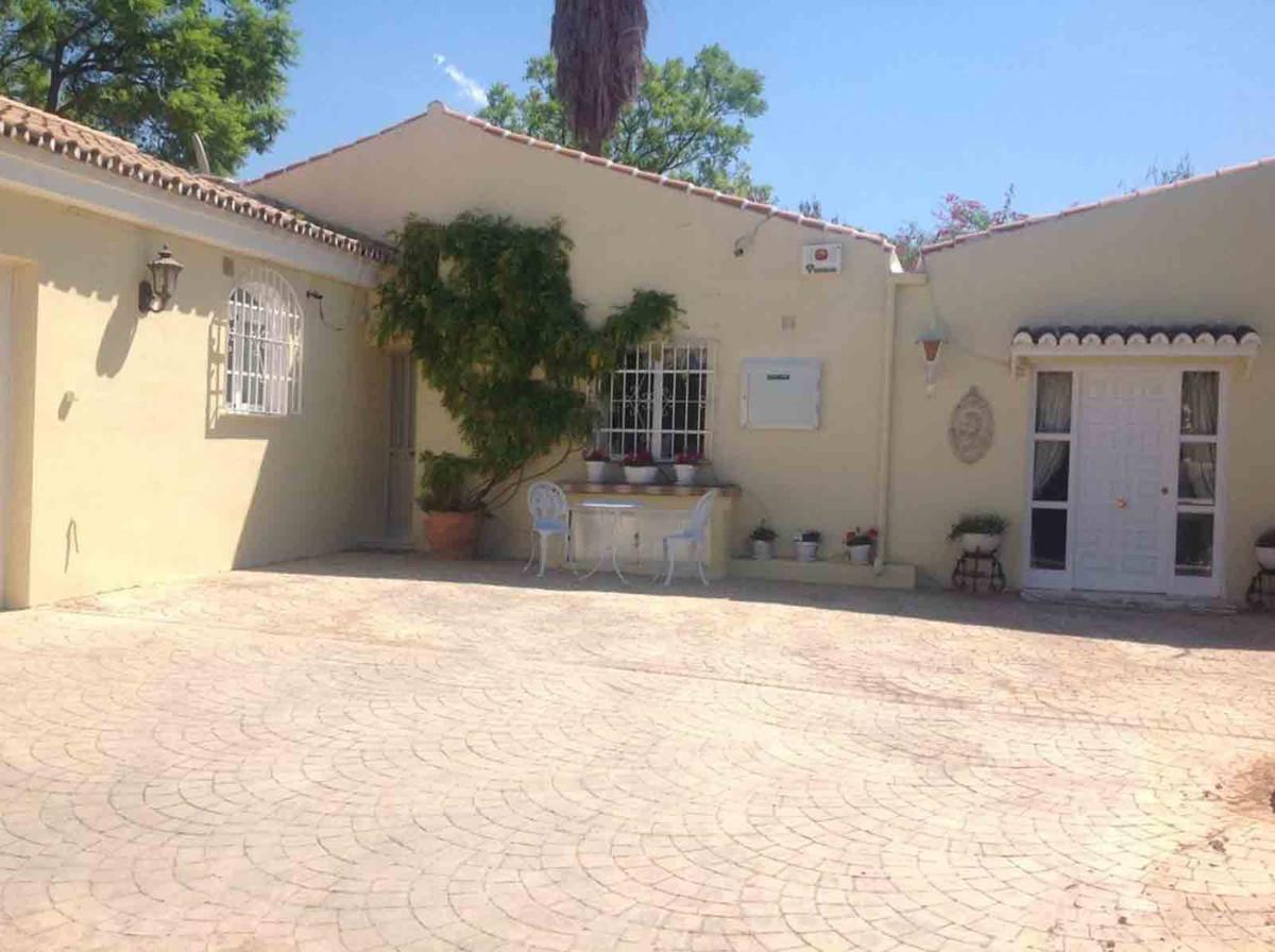 House in Alhaurín el Grande R3793273 3