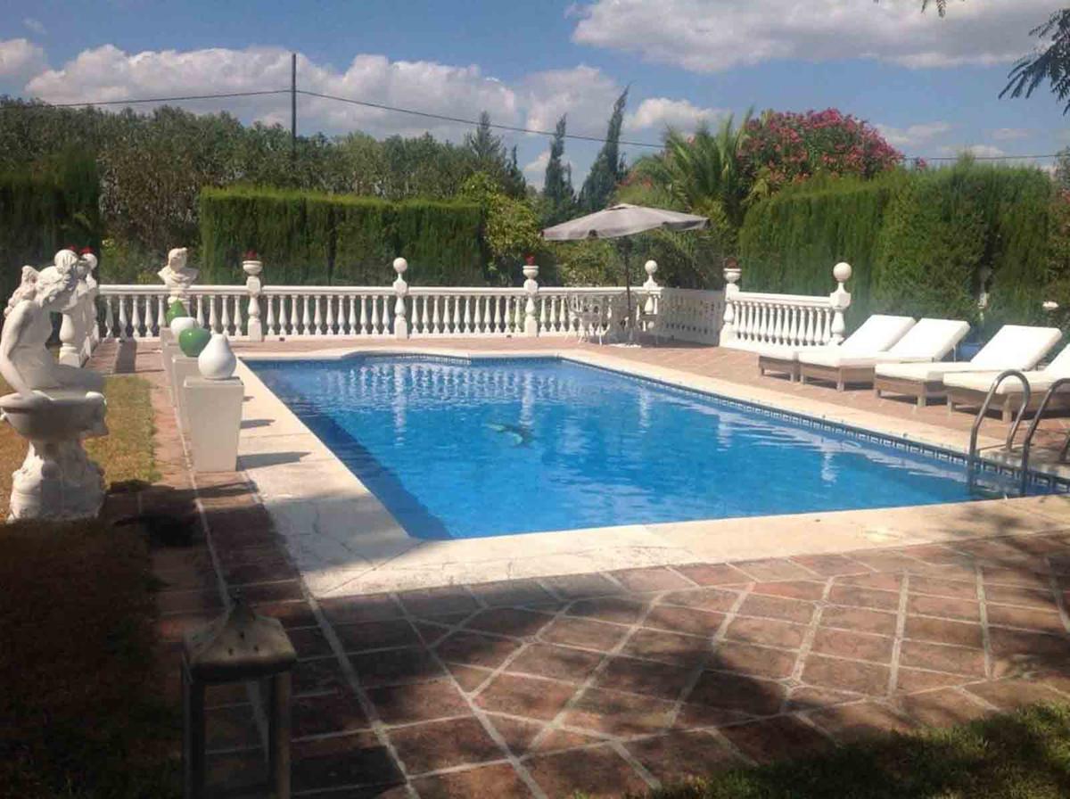 House in Alhaurín el Grande R3793273 5