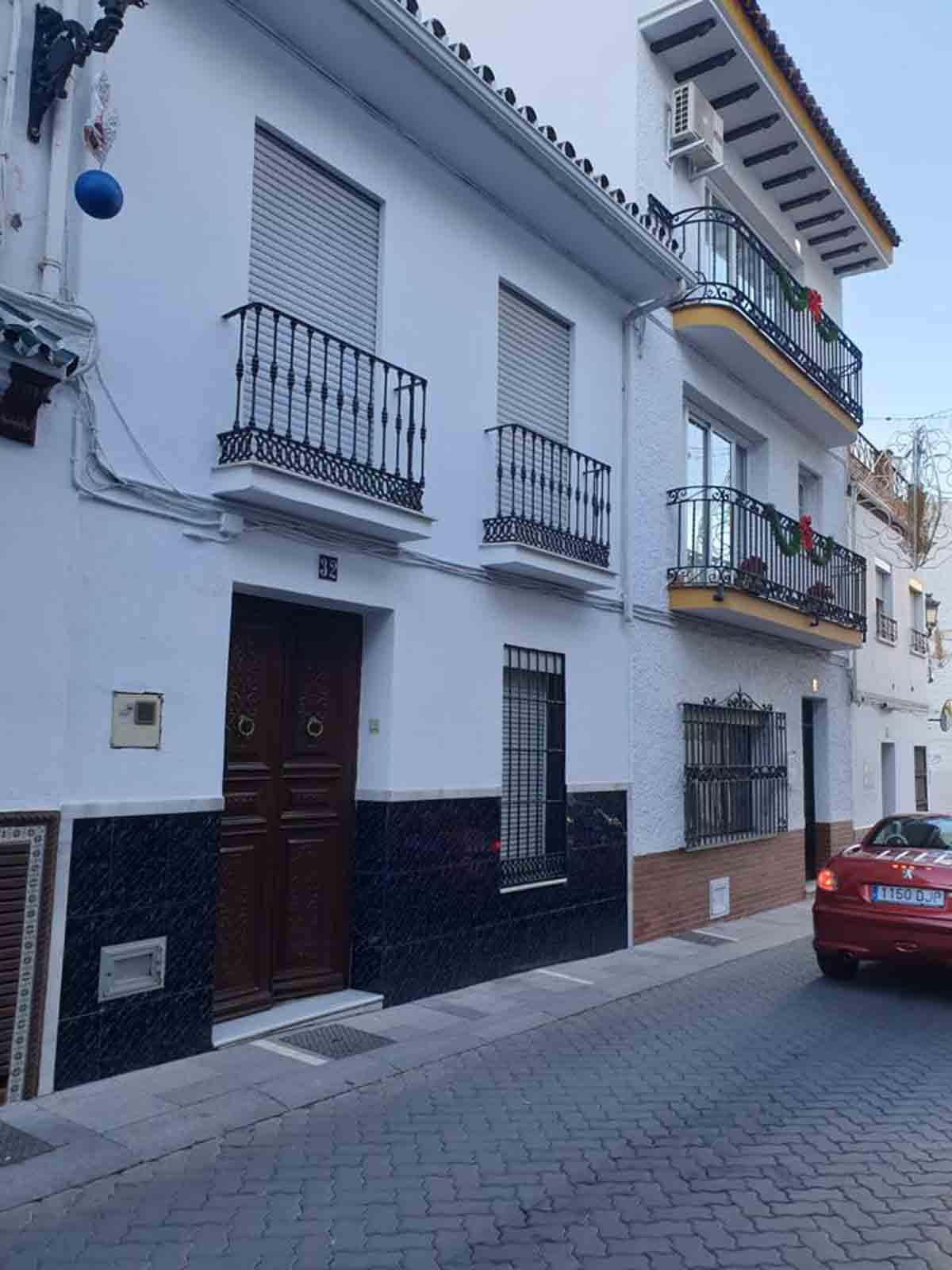 House in Alhaurín el Grande R3794860 1
