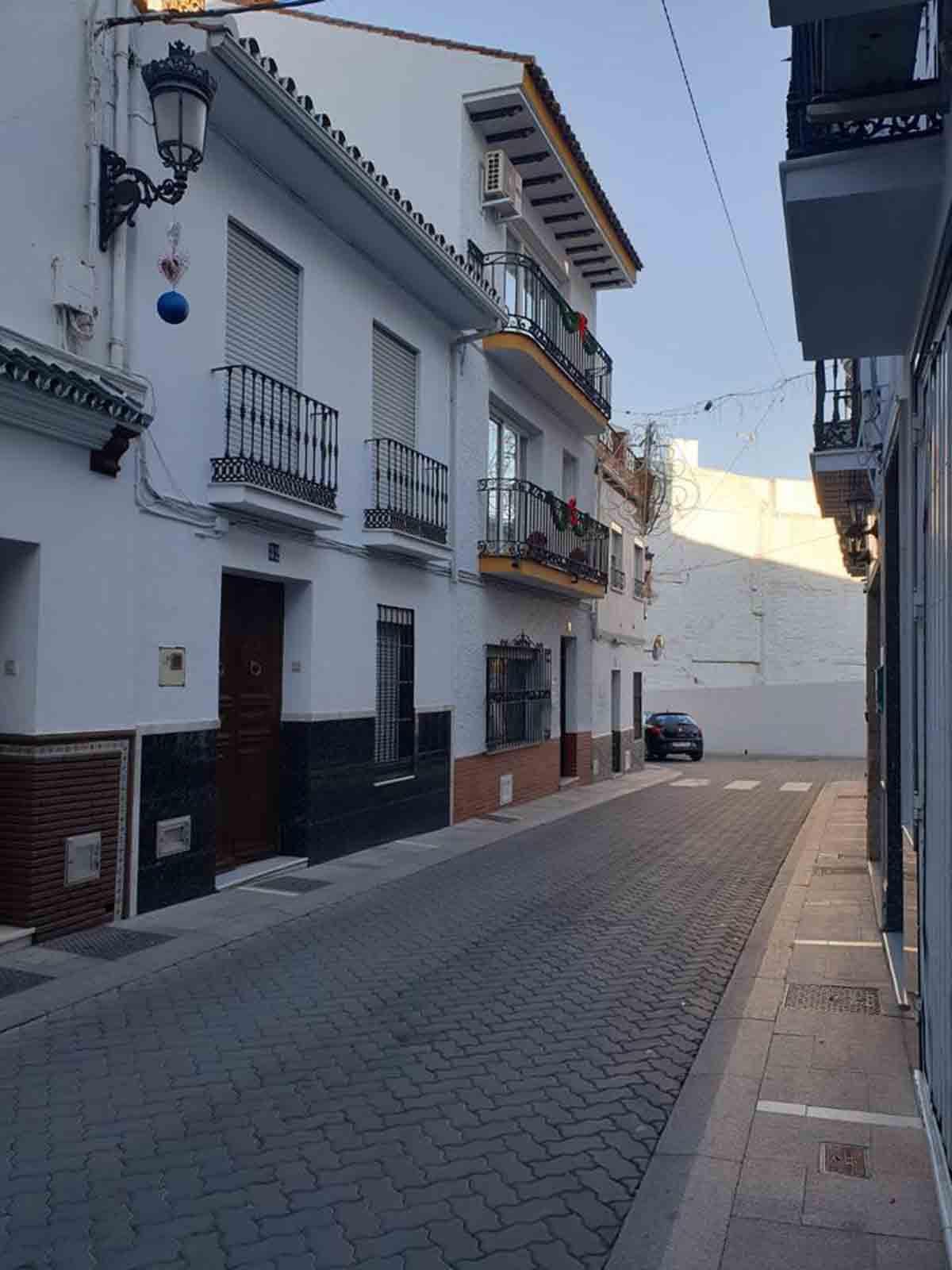 House in Alhaurín el Grande R3794860 24