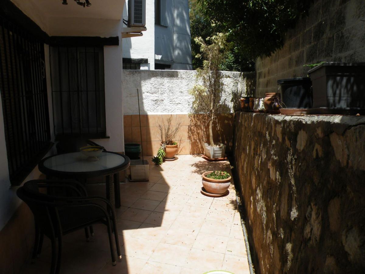 2 Sovero Townhouse til salgs Calahonda