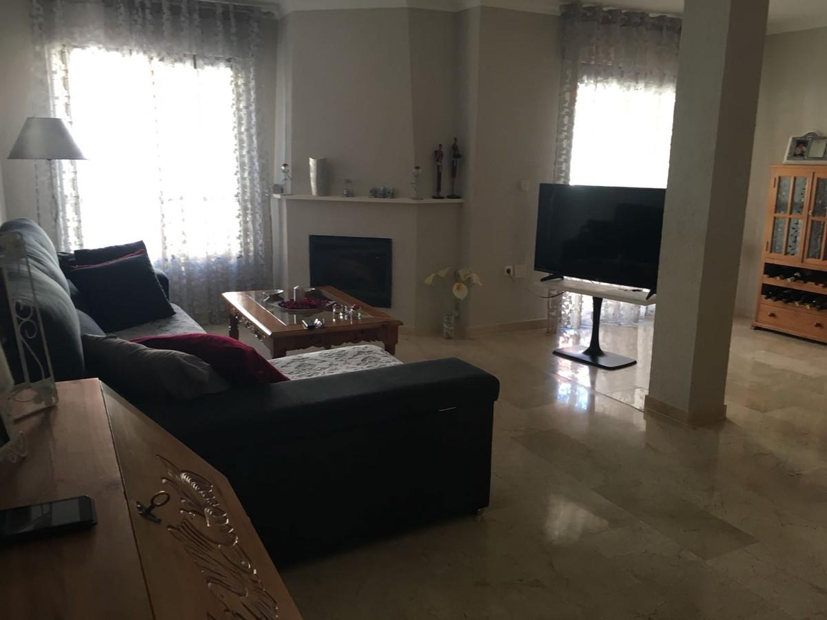 5 Bedroom Terraced Townhouse For Sale Estepona