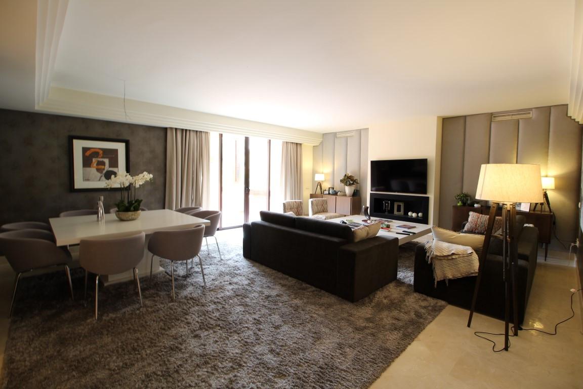 3 Bedroom Penthouse Apartment For Sale Puerto Banús