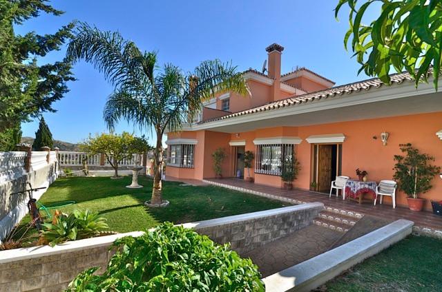 Villa 10 Dormitorios en Venta Mijas Golf