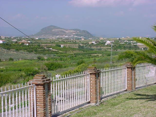 Villa 4 DORMITORIOS Alhaurin el Grande
