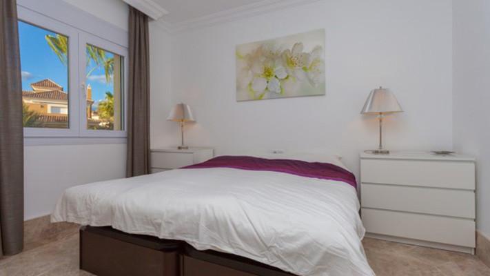 3 Bedroom Semi Detached Villa For Sale Santa Clara