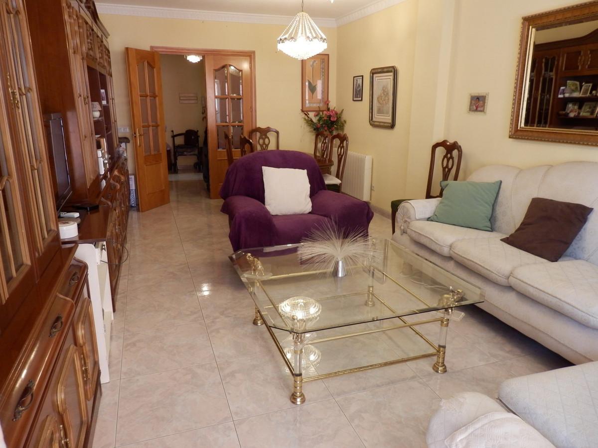 Apartamento en Venta en Los Boliches