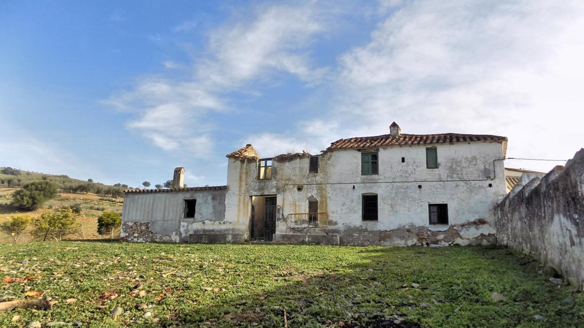 Villa 1 Dormitorios en Venta Coín