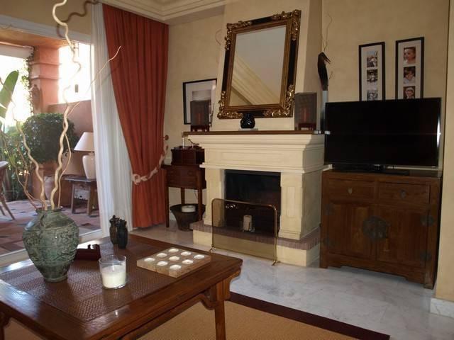 2 Bedroom Terraced Townhouse For Sale Bahía de Marbella
