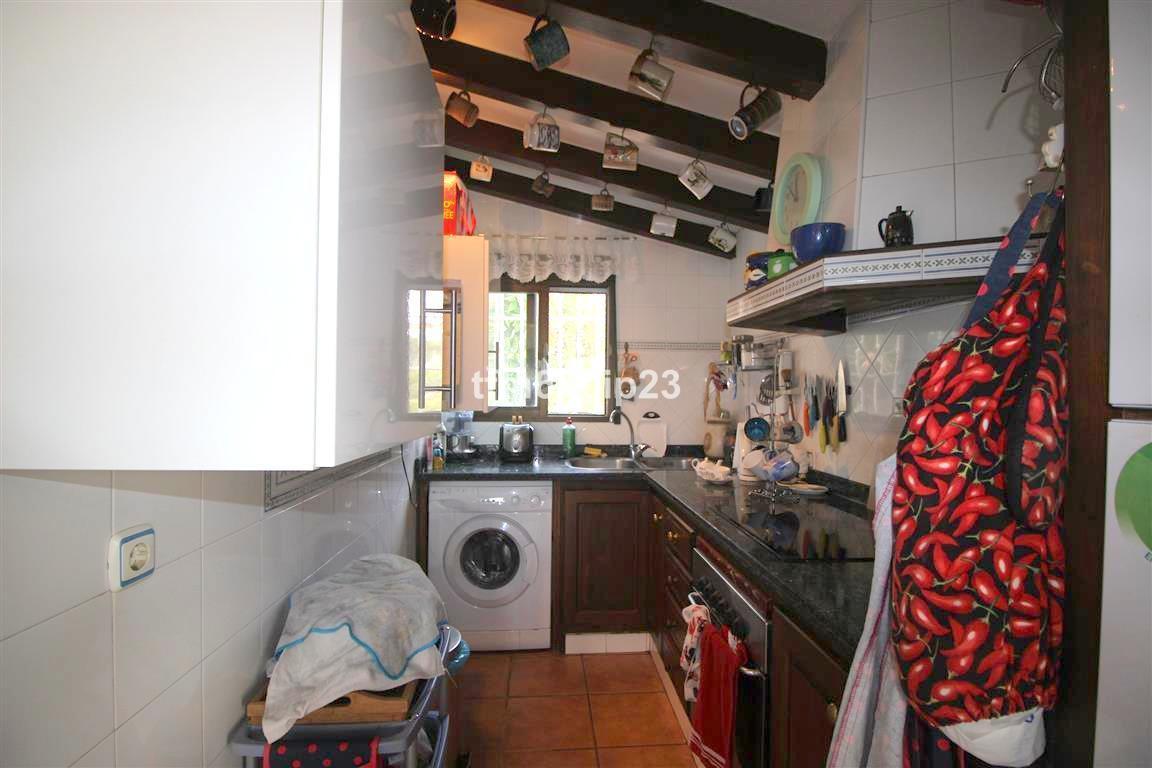 Villa con 2 Dormitorios en Venta Casares Playa
