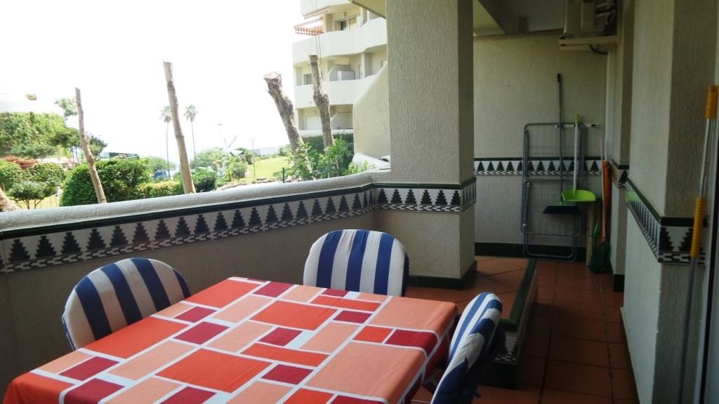 Appartement Te Koop - Benalmadena Costa