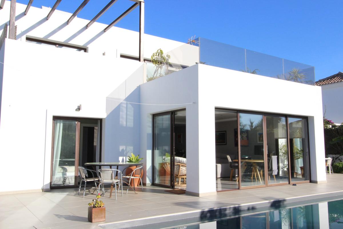 Villa for sale in Costalita