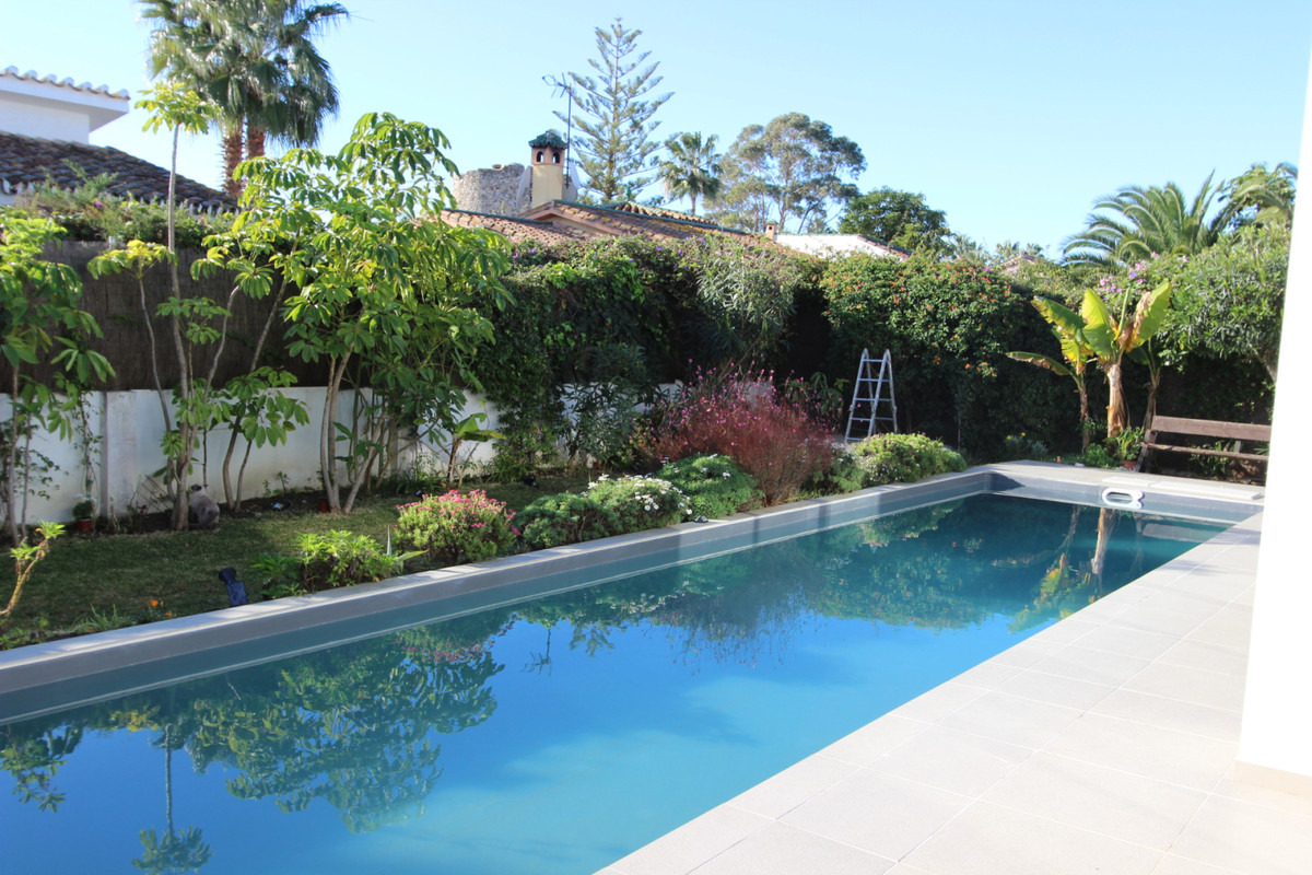 Villa Individuelle à Costalita, Costa del Sol