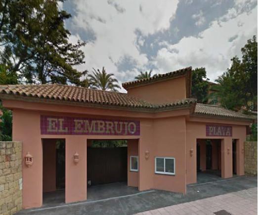 Comercial Garaje 0 Dormitorio(s) en Venta Puerto Banús