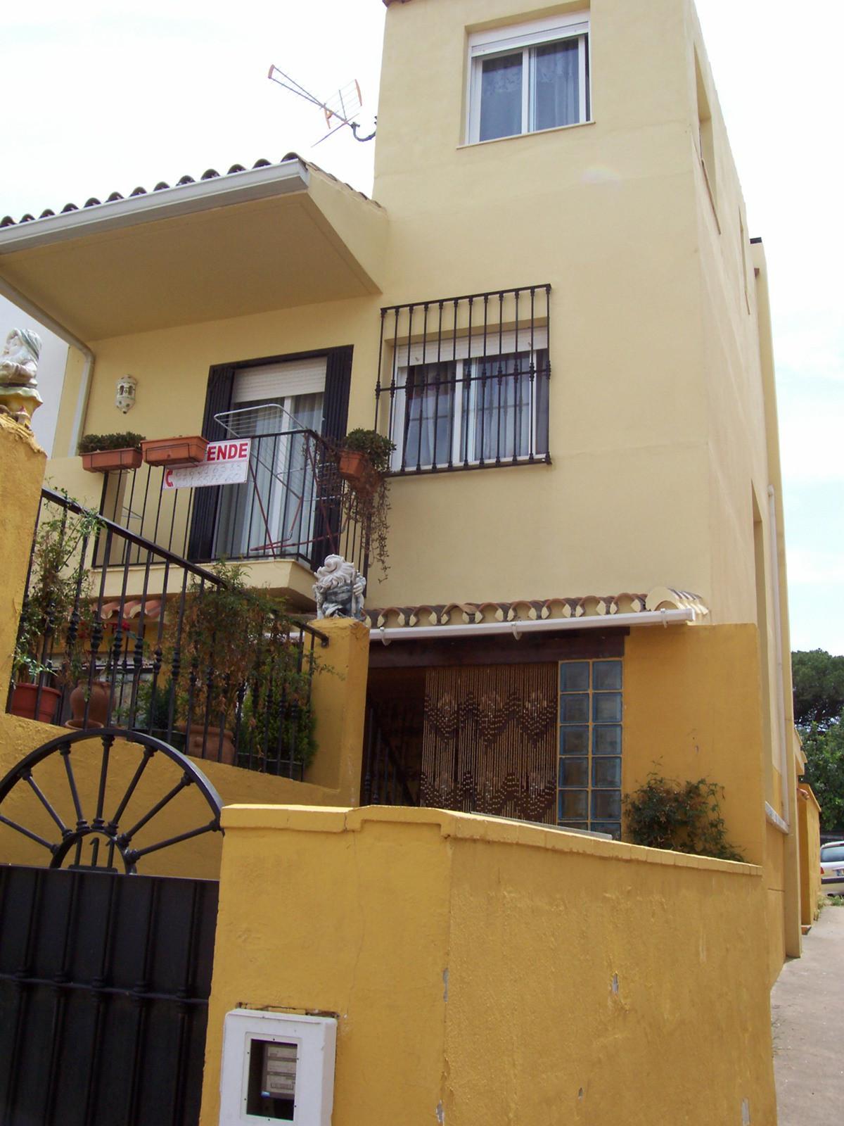 Rijhuis - Marbella