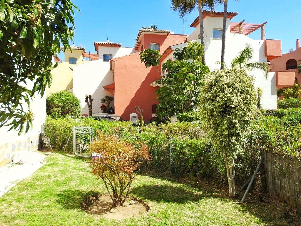 4 Bedroom Terraced Townhouse For Sale Estepona