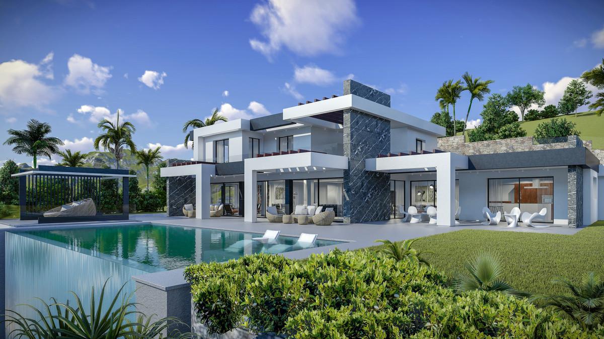 4 bedroom villa for sale la quinta