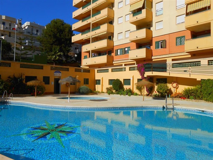 1 bed apartment for sale torreblanca