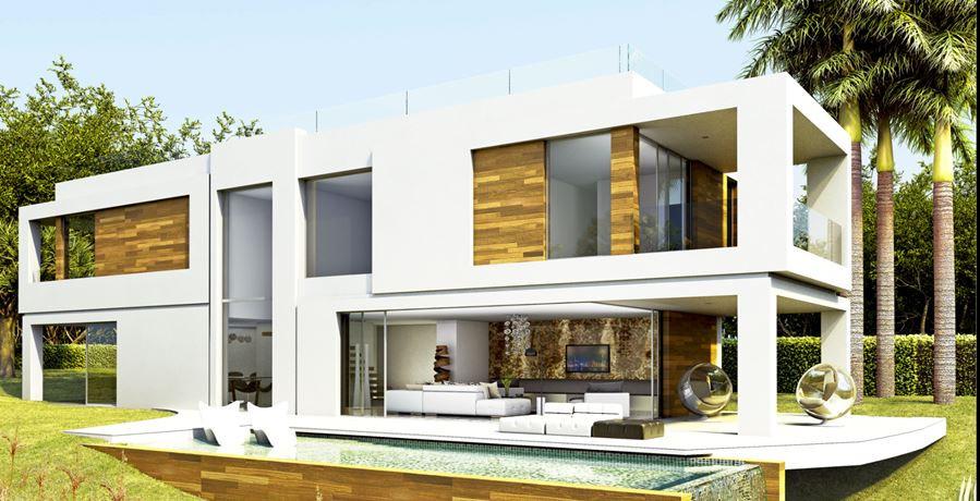 Villa 3 DORMITORIOS Estepona