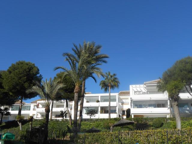Apartamento con 2 dormitorios - Miraflores