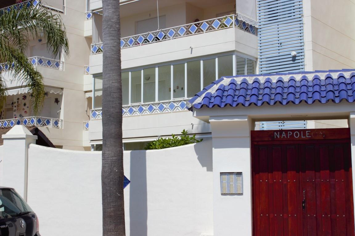Apartamento con 2 Dormitorios en Venta El Rosario