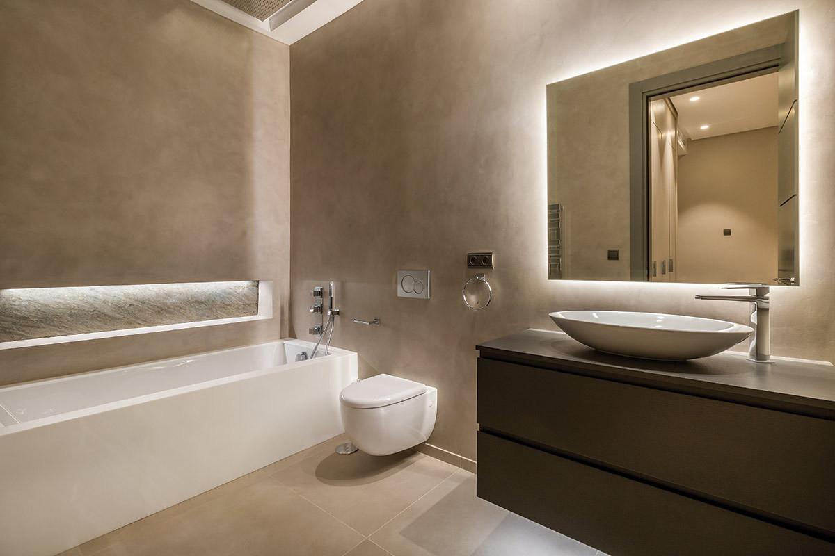 5 Dormitorio Villa en venta El Madroñal